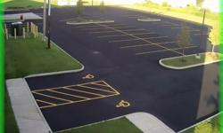 Concept Concrete Construction is a locally owned and operated company based out of Amherst NY. Call today for your asphalt sealing needs at your home or business. Call today to get a price and get on the list for the spring time to protect your asphalt