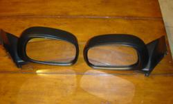 Brand new 2003 dodge truck mirror. --left /right.. not electric/ not extended.mirror