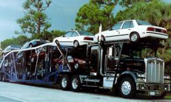 NJ's Auto Transport is here to help you get your vehicle moved from state to state. whether you're buying, selling or moving. I can help. So call today for your free quote. 318-222-7575 Mon - Fri 9-5.