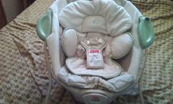 Baby Bouncer $$15.00