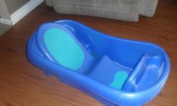 Used toddler tub.....