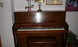 One owner. Just tuned 11/12/12. Tuner certified great condition. Aspen Music Festival piano originally.
