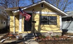 Solid 2BR home with full basement in quite neighborhood not far from Little Flower. Recently renovated with newer mechanicals. Appliances included. Minor additional upgrade needed included.Price $1900 OBO to learn about renovation financing. or call Now!