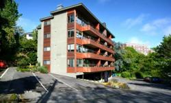 NW Contemporary 4 Story Condo in Queen Anne District. End unit w/ windows on 2 sides & natural light. Steps to shopping, restaurants, Bill Gates Foundation & Seattle Center; easy access to South Lake Union, Belltown, downtown, I-5 & 99 ' Interior upgrades