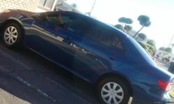 Freshy Blue Metalic Paint, Newly Tinted Windows, Steteo w Bluetooth, New Tires less than one month , 71,000 must see miles , like new,