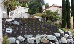 Mystical Landscapes offers a full range of garden design, construction, installation, and maintenance services. Learn More. Mill Valley Garden Design mill valley gardening. Website: http://www.mysticallandscapes.com/ Phone number: 415-455-9161 Dane Rose