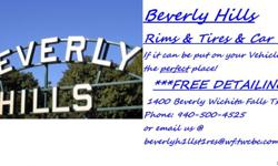 by this user All tires $25 all sizes good condition. 14- 22 inch any size any brand $25 for back to school special sale ends 8/3/2016. Contact Beverley Hills Tires 940)500-4525 Hours 8:30 am to 8pm call or come by to see if we got your size ( most likely