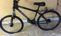 I have a brand new bike bought several years ago but never used. Please emailif you are interested. Thanks Location - Mission Viejo