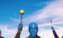 http://www.ticketatm.com/blue-man-group-tickets.aspx Buy Blue Man Group tickets online by selecting the event from the Blue Man Group schedule below. At our website you'll find great deals for sold out and premium tickets for Blue Man Group events as well