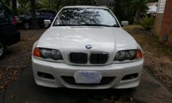 328i WITH AN M3 BODY KIT ALL WHITE, TINTED WINDOWS, POWER SEATS/ WINDOWS. DRIVES STRONG BUT HAS AN OVERHEATING PROBLEM. KB VALUE IS $3,154 IN FAIR CONDITIONS. WILLING TO TRADE FOR VEHICLE OF SIMILAR VALUE ONLY SERIOUS BUYERS PLS CALL 501-664-7274 >>CHRIS