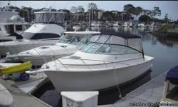 Year: 1992 Length: 29' Engine/Fuel Type:Twin / Gas/Petrol Located In: San Pedro, CA Hull Material: Fiberglass YW#: 1564-2824040 Current Price: US $ 29,900 Text me: 213-444-8282 THE PERFECT FAMILY CRUISER OR SPORTFISHER! This unique Ocean Yachts 29