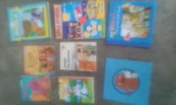 MANY BOOKS FOR KIDS $ 0.50 EACH BARBIE DICTIONARY. $ 4 CONTACT 818 825 - 1264
