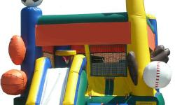 Free Delivery in San Jose & Surrounding Areas in South Bay - Call (561) 688 - 4087 Turn your yard into the ultimate playground courtesy ofS & R Jumpers!We have many shapes and many styles of kid party jumpers, bounce houses, and