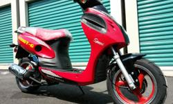 FOR MORE INFO CONTACT US AT WAREHOUSE 347 610 9838 MIKE OFFICE 718 919 0850 WEBSITE WWW.HOBBY-BIKES.COM FACEBOOK @HOBBY BIKES Engine type ?4-Stroke,single cylinder ,CVTEngine brand ?*Displacement ?50ccCooling ?Air cooledMax horsepowe ?3.3hp/7500rpmMax