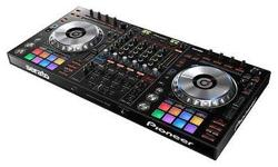 Good Afternoon folks, I'm looking to sell my untouched BRAND NEW Pioneer DDJ-SZ 4-channel Serato controller for $1900 very slightly negotiable. I PURCHASED this item brand new (I HAVE THE RECEIPT) at guitar center for exactly $2140 tax included. MY loss