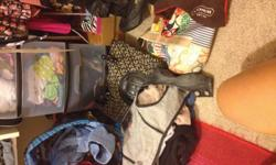 Brands forever 21 size S M Aeropostal S coach bag tommy hilfigure bag and more