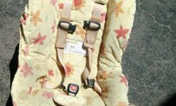 """Great, SAFE car seat.............for children weighing 5lbs to 65 lbs..........child's height 49"""" or less. PROTECT OUR PRECIOUS CARGO WHILE IN ANY AUTOMOBILE OR in flight!!!! AirCRAFT APPROVED FOR SAFETY TO FLY AMERICAN ACADEMY of PEDIATRICS"""