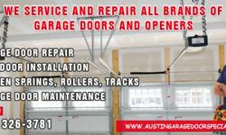 When you place a service request to our technicians @ (844) 326-3781 for fixing broken garage door springs in Austin area? They will assist you with complete information you need and provide pleasant service within the scheduled time. Hurry now to avail