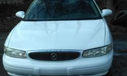 2003 Buick Regal clean car Rides very goods Miles 130233 Call