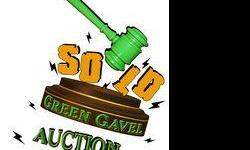 Business Liquidation - Owner is Retiring!!! Date: Saturday, June 25, 2016 at 9:00 am Location: 6515 Governor Printz Blvd Wilmington, DE 19807 Keep an eye on our website. We will be updating often as we prepare for this auction. Snap-on tools and