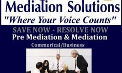 """ALL ABOUT THAT """" BUSINESS """" ! In Business it is imperative to maintain lines of communication. At Choice Mediation we have several options for you to do so. - Pre Mediation Service: Annual Service that assigns you a mediator ( A Neutral Third Party ) to"""