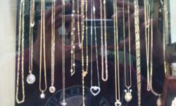 """Where can you save a lot of money when shopping for gold and silver jewelry? Where can you buy an axe and save a stash? Who sells electronics for less? The answer to all three is at our pawnshop, Gold Star Jewelry & Coin. COME SEE """"THE STAR"""