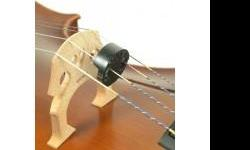 Looking for an online shop for Violin Mutes? Mailorderstrings.com provides the original Violin and Cello mutes with best quality.