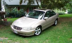 Wonderful condition, newly rebuilt transmission, leather seats, under 84,000 miles, runs great.