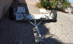 Car dolly,Carson trailer inc.call time for more info