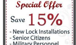 http://locksmithsanantoniotexas.com/ 210-858-6202 At our convenient place of work, we are willing to answer every one of your family's inquiries and supply you sturdy locks. No matter what you need, we are sure that we have it in our reserve. We have a