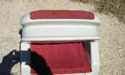 older child car seat