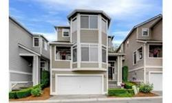 Almost 2700 square feet with three levels offer plenty of space and give a grand feel to this Detached condominium residence. Brand new exterior paint and brand new carpeting throughout. Stainless steel appliances and granite counter tops embrace a clean