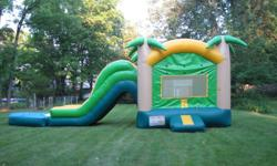 """Attention Parents!!!!!! We have your next Bouncer CHEAP! for your next event. Bounce New York """"BNY"""" is hitting the summer of 2012 with a big BOUNCE! *****WE WILL BEAT ANY PRICE FROM ANY INFLATABLE RENTAL COMPANY IN THE TRI STATE AREA!!!!!!! If we"""