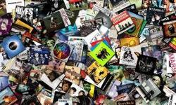 Cheap brand new music CD's with name brand artist such as Usher, Boyz to Men, Alicia Keys, etc.. These CD's are from music retailers closeout, Surplus and cut-outs. These CD's are sold in bulk boxes with minimal purchase of 200 CD's. CD's start at $2.00