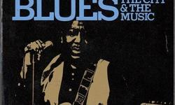 Very Good Condition(sm edge mark) Of This Blues True1st Edition ! The City & The Music Story w/Lots Of History/Photos !! We Have More Of These Available !!! See All My Rare/Nice Items Here & Also At http://www.bonanza.com/thedowopshop