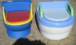 Cosco potty chair