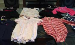 Baby clothes and kids uniforms