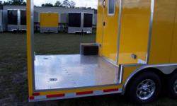 Purchasing an enclosed cargo trailer from (SDG) a wholesale dealer is the best way to get a quality product at a great price. Need More Information , call us -- Today@