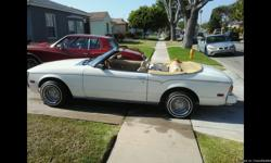 81 Toyota celica limited full convertible been in storage for 7 yrs engine chromed out ! Low Milage 80000 less running condition just needs maintance and top needs to be done ! Frame with it ! Super clean was show car !! Owned for over 24yrs .power