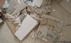 We will provide effective services after a construction. Post Construction Clean Up require special techniques to insure your dust does not return. Our team workers with experience in construction cleanups and the project completed quickly in a time and