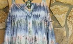 Clothing designer closing out on all apparel! Unique designs. Ample Sizes. Perfect for wholesalers, boutiques & vendors.... Email for more info & pictures.