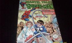 I would or will take bids if craigslist allows me to,Marvel Tales ,Starring SPIDER MAN,Vol.1#108 ,oct.02476 1978,40cents,great condition