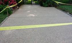 We will like to offer our service our job is the your house look nice we do driveway, sidewalks,stamped concrete color,steps,landscaping,steps,and floors.