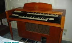conn organ in great shape. sounds great too. has bunch song books and key pads to learn how to play. cash only. call .