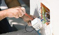 In need of a licensed electrician? Call John at Corona- Norco Electrical Service over 35 years experience, reasonable rates, military and senior discounts. License # c10 489214 John is a semi-retired electrical engineer and has run his own electrical