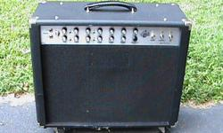 """""""CRATE"""" QUALITY GUITAR AMP. ALL TUBE VINTAGE CLUB 60' THIS UNIT NEED REPAIR A NEW POWER TRANSFORMER THE REST IS ALL GREAT!!! ~~~~~~~~~~~~~~~~~~~~~~~~~~~~~~~~~~~~~~~~~~~~~~~~~~~~ NOTE:1) THIS LIST WILL BE UP FOR LESS THAN A MONTH. NOTE:2) NO SHIPPING LOCAL"""