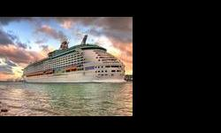 Ready for a cruise vacation? Cruising is the best value for your travel dollar! Cruises make for great honeymoons, family vacations and reunions and even fundraisers! Take advantage of great pricing by calling Sue at 860-582-0372! I work with a cruises