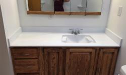 Hello, female looking for roommate, has a 3 bedroom 1 1/2 bath house in Crystal Lake. I am renting one of the bedrooms. Your room is a good size, freshly painted, freshly sanded and stained dark walnut hardwood floors, 2 windows, and a full size