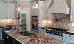 Martin Construction Services, Inc., a licensed general contractor, provides custom kitchens, baths, outdoor living, additions, and renovations in the Triad. Please visit our Houzz page for more information, photos, and