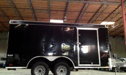 TRAILER Trailer in mint condition used just for 3 months, this beautiful trailer is equiped with the most detailed and practical accesories in the market. You'll enjoy an awesome cargo vehicle for an outstanding low price. Year-2011 Brand- Cargo Mate